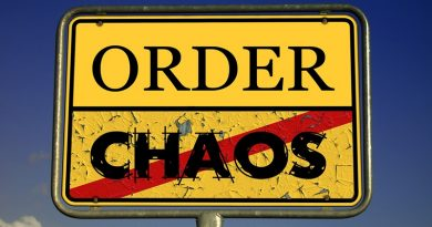 Finding Order In Chaos