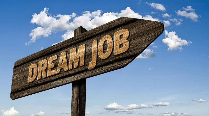 Your Dream Job
