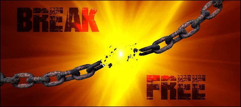 Breaking Free of Negativity