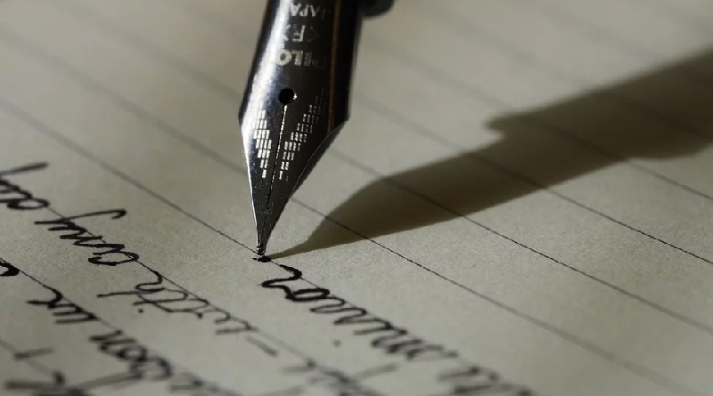 My Goal for Writing