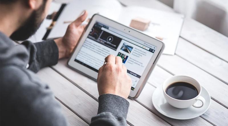 How Blogs Survive Recession